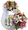 Mothers Day Gift: Milk Basket
